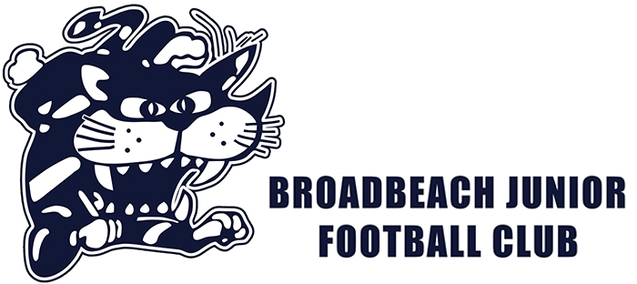 Broadbeach Cats Junior A.F.C